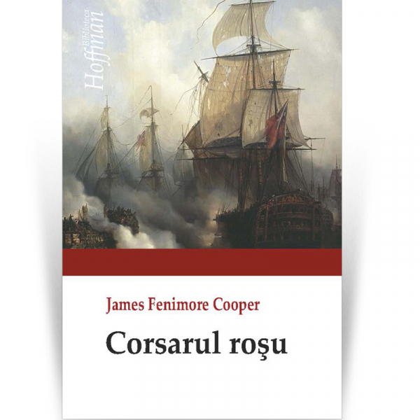 Corsarul rosu - James Fenimore Cooper [0]