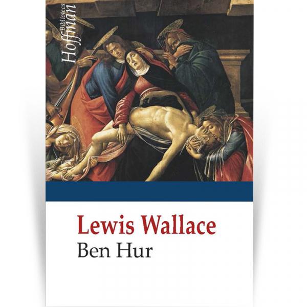 Ben Hur - Lewis Wallace [0]