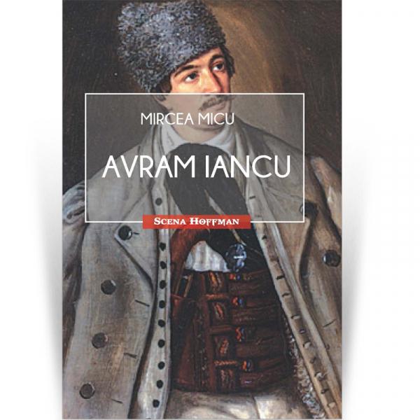 Avram Iancu - Mircea Micu 0