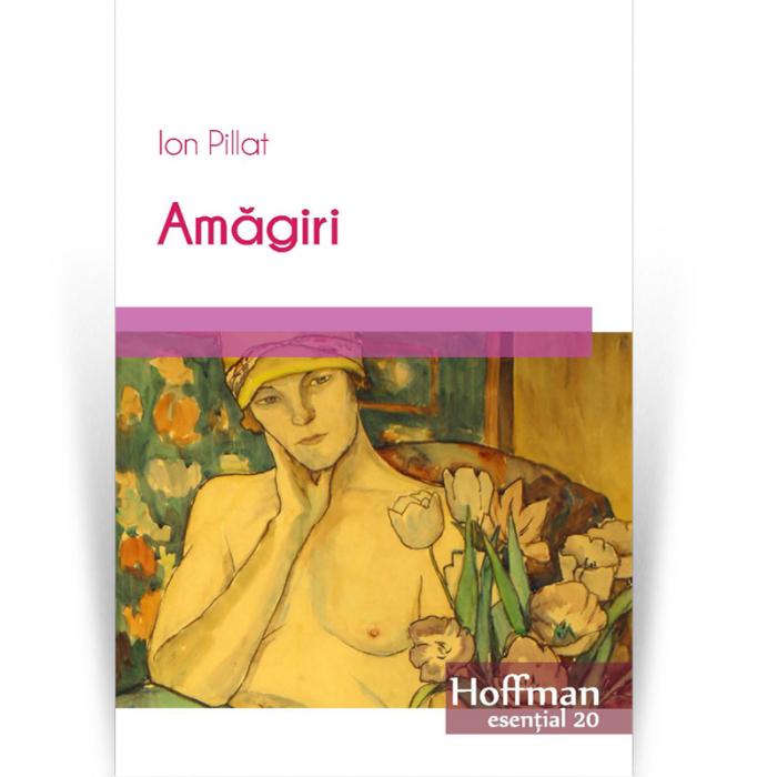 Amagiri - Ion Pillat 0