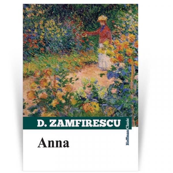Anna - Duiliu Zamfirescu 0