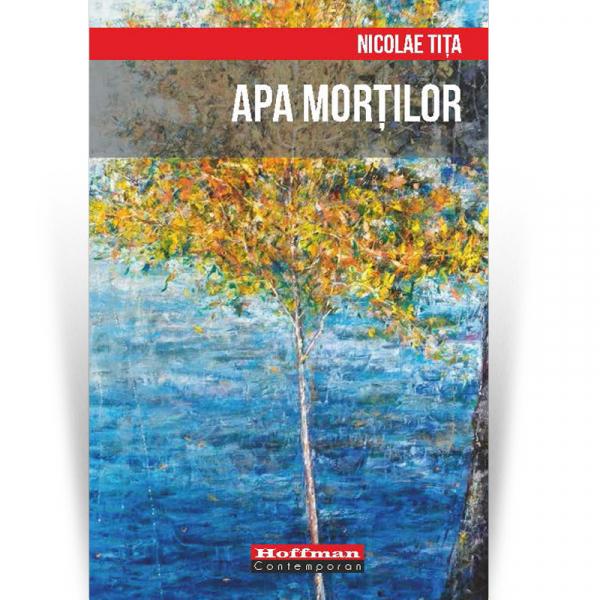 Apa mortilor - Nicolae Tita 0