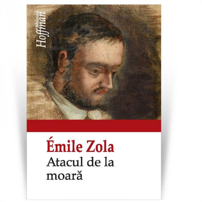 Atacul de la moara - Emile Zola [0]