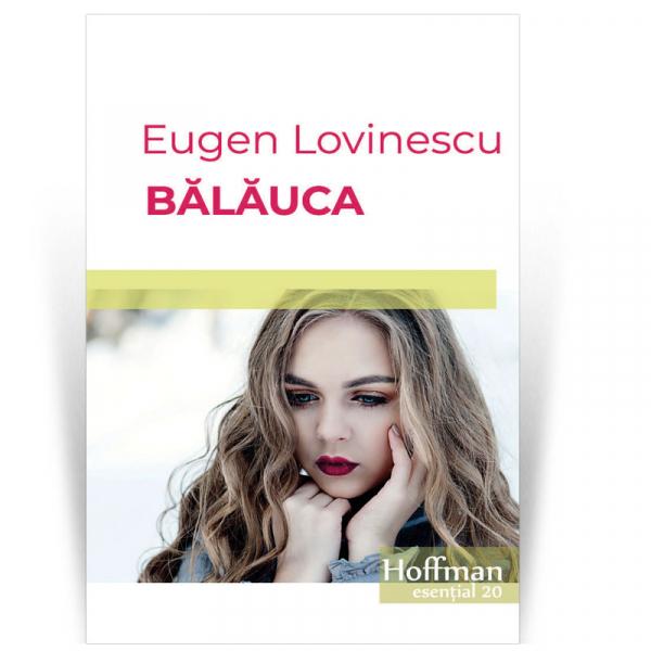 Balauca - Eugen Lovinescu 0