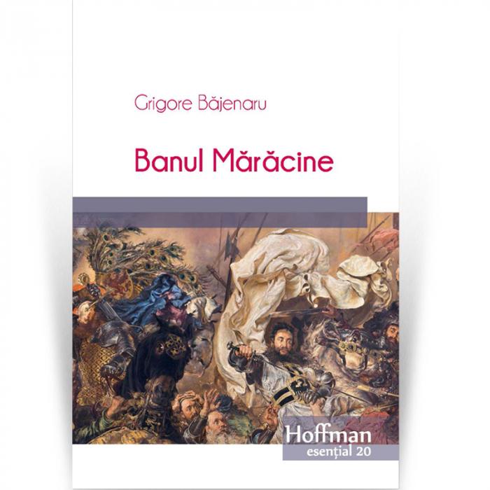 Banul Maracine - Grigore Bajenaru [0]