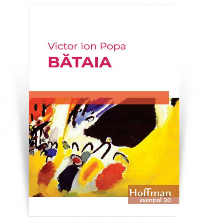 Bataia - Victor Ion Popa [0]
