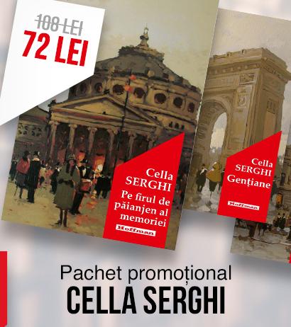 Pachet Cella Serghi 0