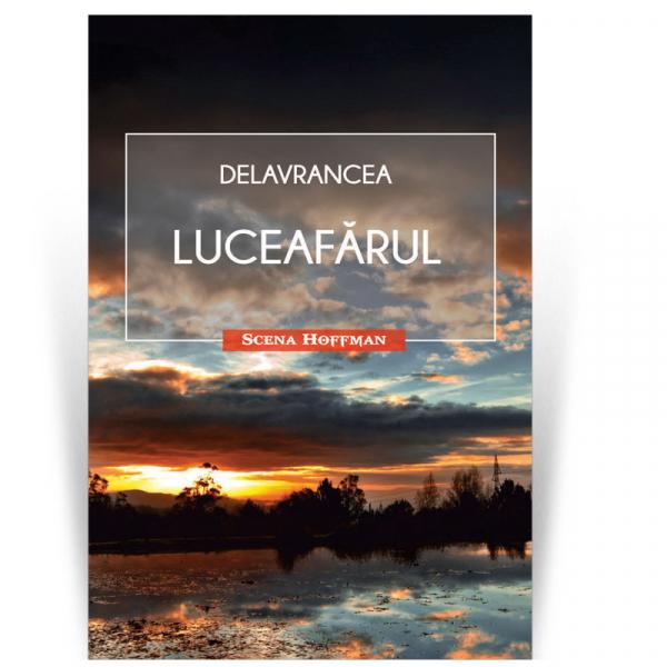 Luceafarul - Barbu Stefanescu Delavrancea 0