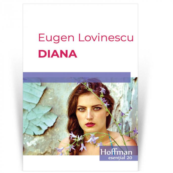 Diana - Eugen Lovinescu 0