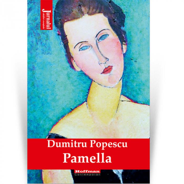 Pamella - Dumitru Popescu [0]