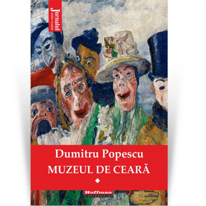 Muzeul de ceară. Vol. 2 - Dumitru Popescu [0]