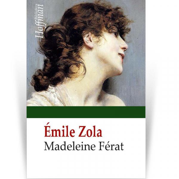 Madeleine Ferat - Emile Zola 0