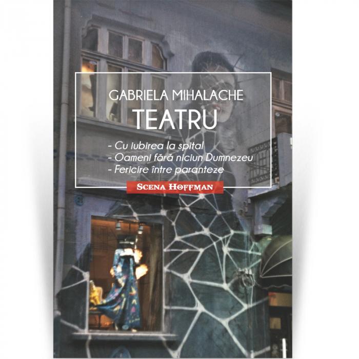 Teatru - Gabriela Mihalache 0