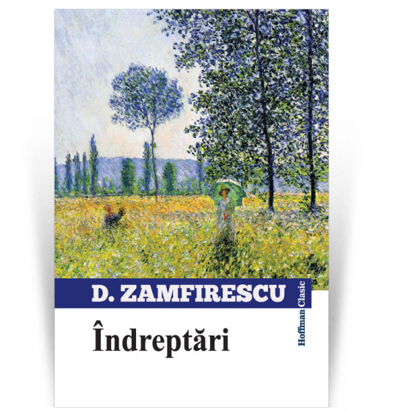 Indreptari - Duiliu Zamfirescu [0]