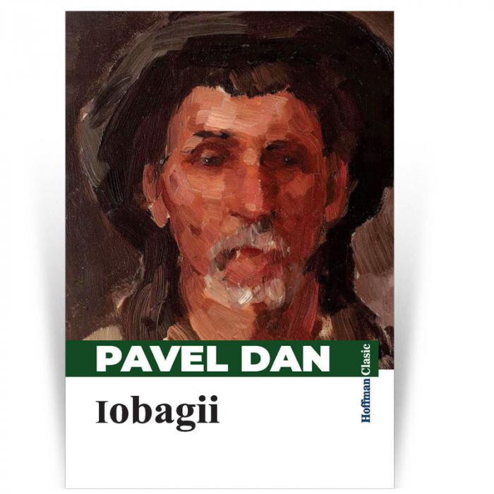Iobagii - Pavel Dan 0