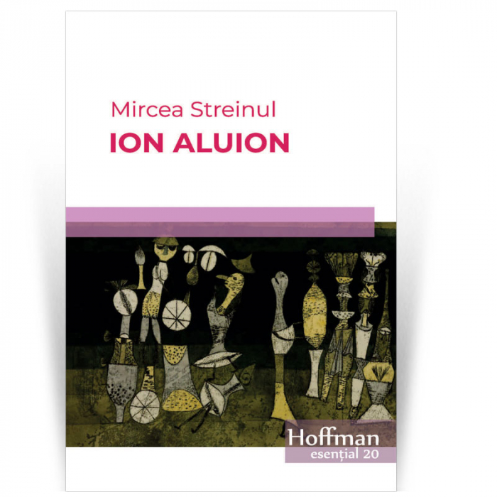 Ion Aluion - Mircea Streinul 0