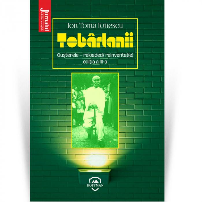 Tobarlanii - Ion Toma Ionescu [0]