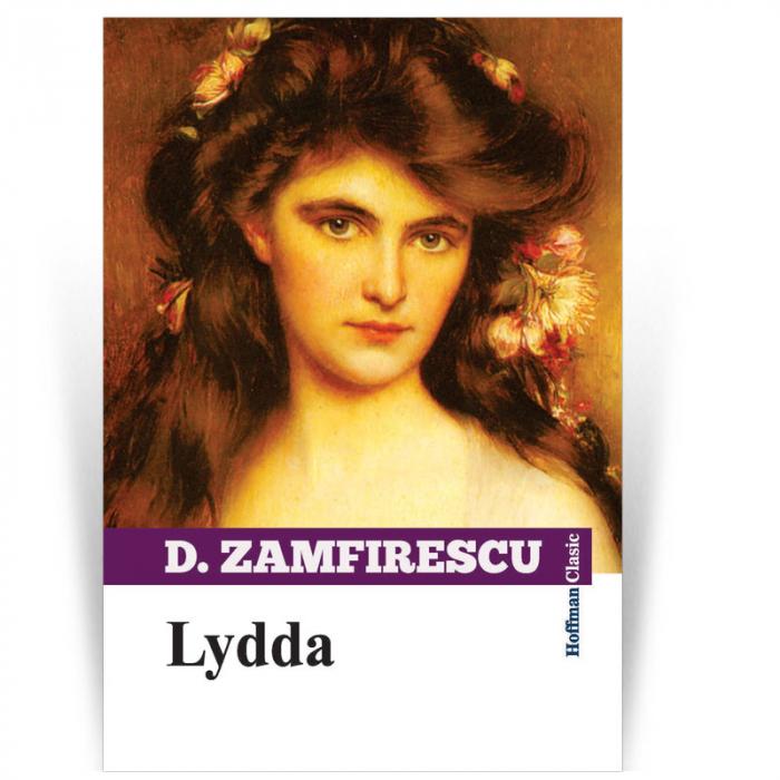 Lydda - Duiliu Zamfirescu [0]