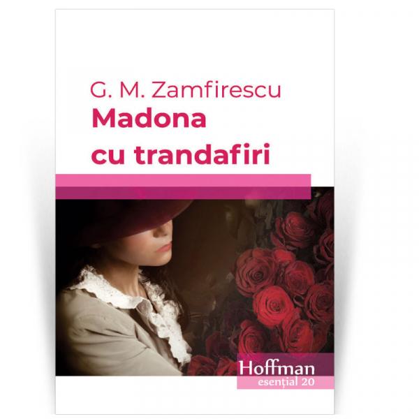 Madona cu trandafiri - Mihail Zamfirescu 0