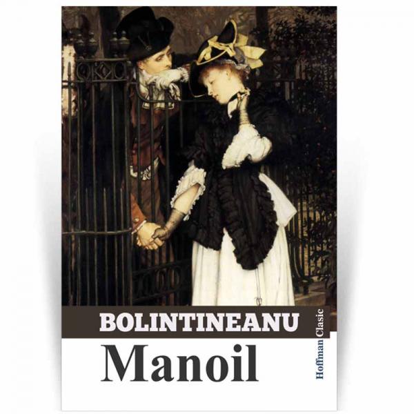 Manoil - Dimitrie Bolintineanu 0