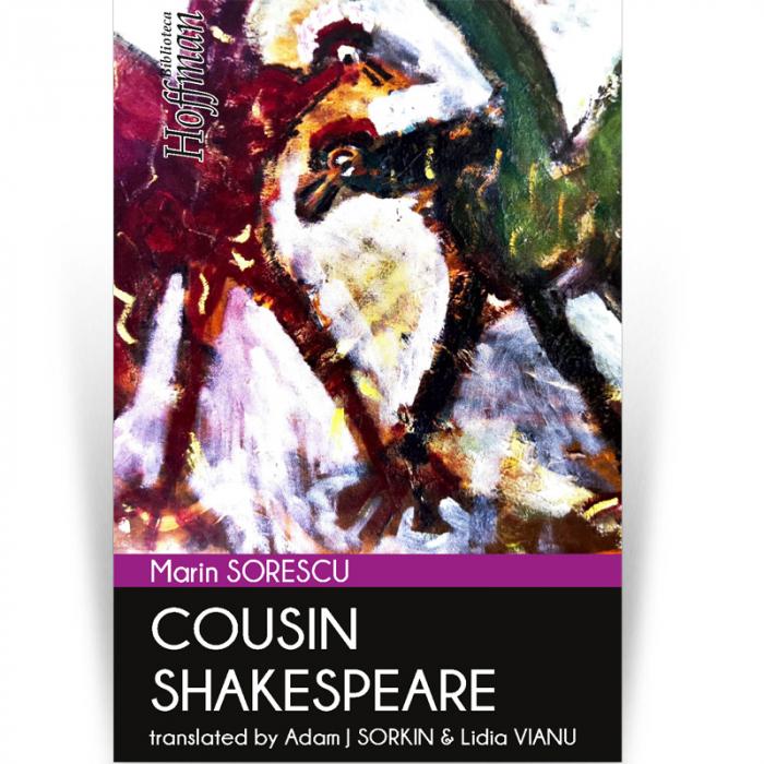 Cousin Shakespeare - Marin Sorescu 0
