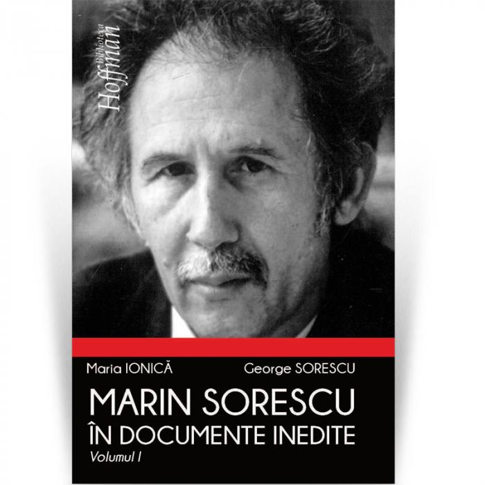 Marin Sorescu in documente inedite, Volumul I [0]