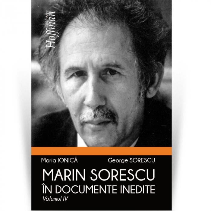Marin Sorescu in documente inedite, Volumul IV [0]