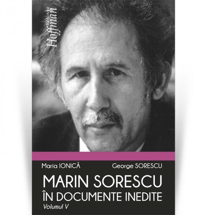 Marin Sorescu in documente inedite, Volumul V 0