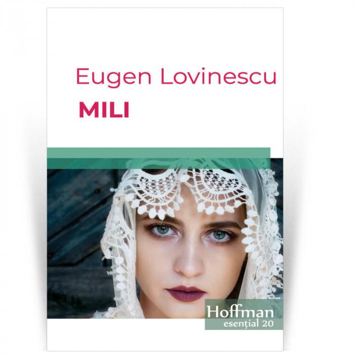 Mili - Eugen Lovinescu 0