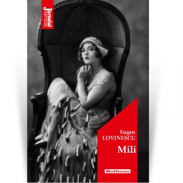Mili - Eugen Lovinescu, Editia 2020 [0]