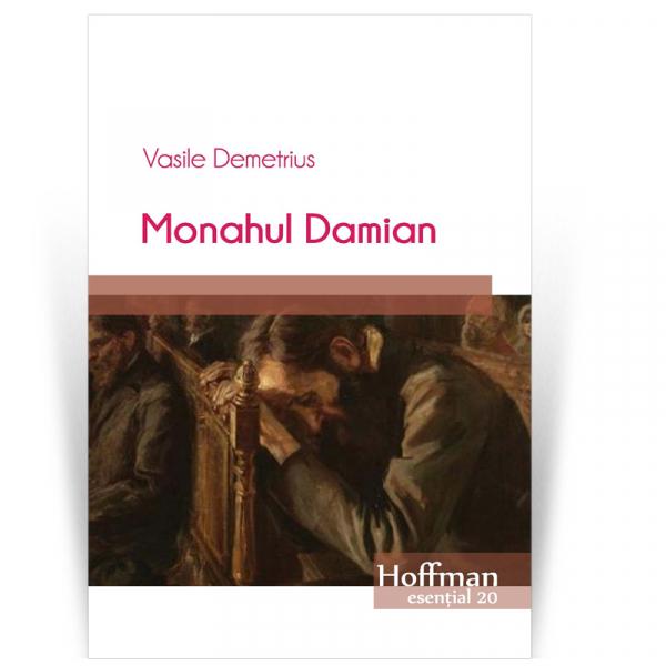 Monahul Damian - Vasile Demetrius 0