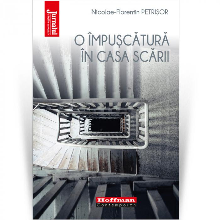 O impuscatura in casa scarii - Nicolae-Florentin Petrisor 0