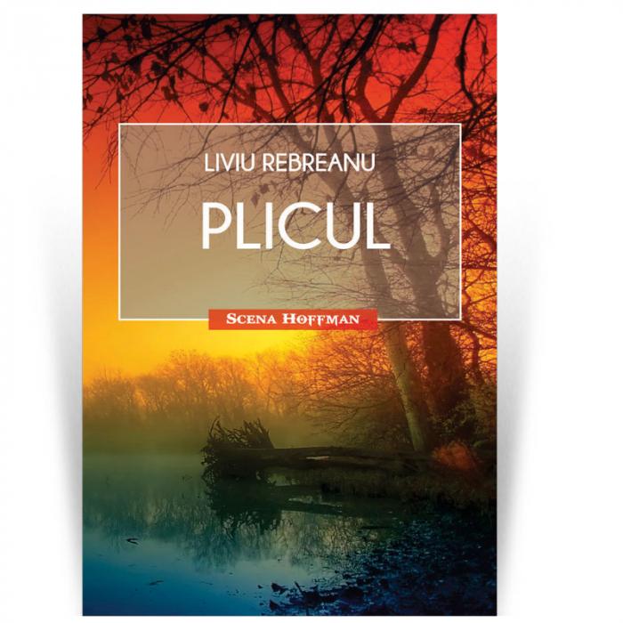 Plicul - Liviu Rebreanu [0]