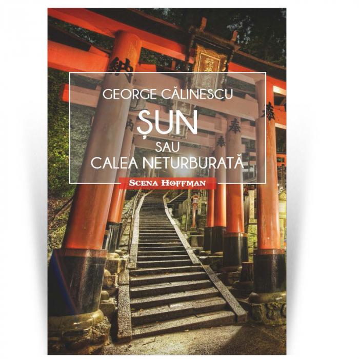 Sun sau Calea neturburata - George Calinescu 0