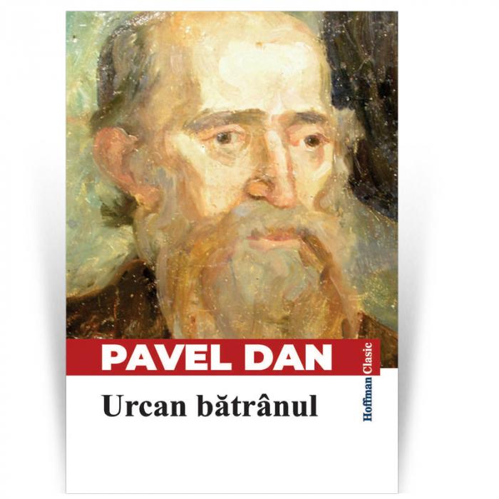 Urcan batranul - Pavel Dan 0