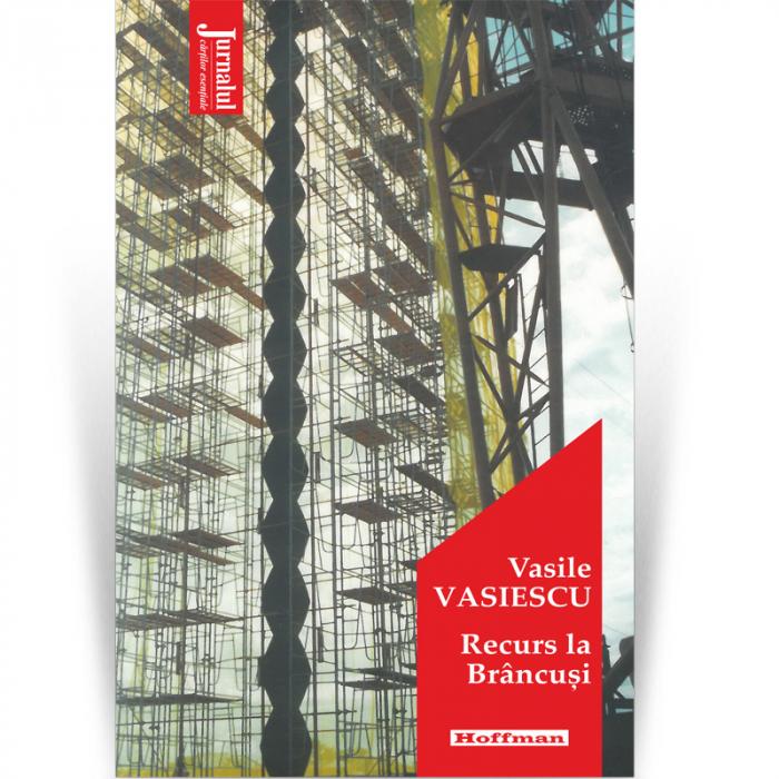 Recurs la Brancusi - Vasile Vasiescu [0]