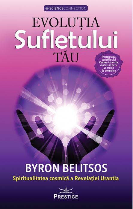 Evolutia Sufletului Tau de Byron Belitsos [0]