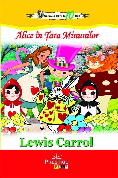 Alice in Tara Minunilor 0