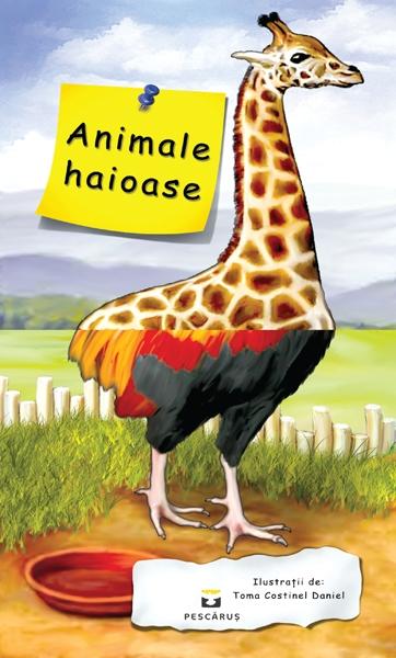 Animale haioase 0