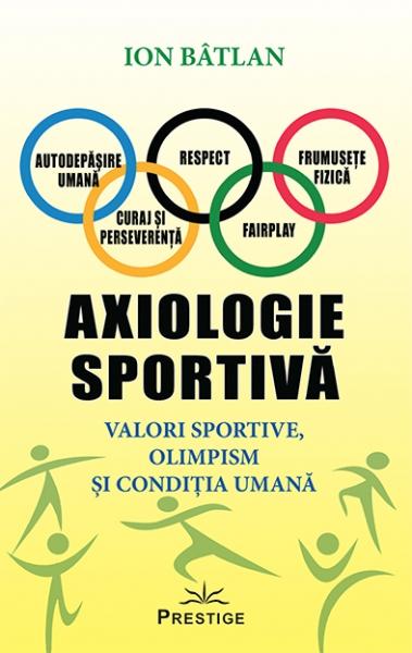 AXIOLOGIE SPORTIVA - ION BATLAN 0