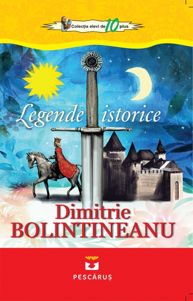 legende istorice dimitrie bolintineanu 0