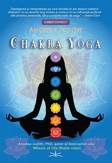 Chakra Yoga - Anodea Judith 0