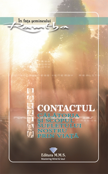 Contactul - Calatoria si scopul sufletului nostru prin viata 0