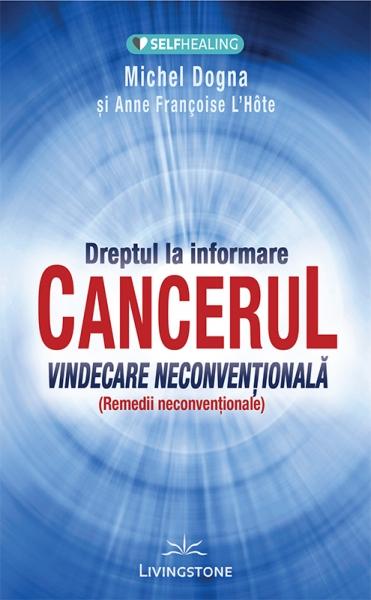 Cancerul - Vindecare neconventionala 0