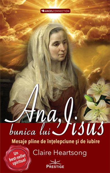 Ana, bunica lui IIsus 0