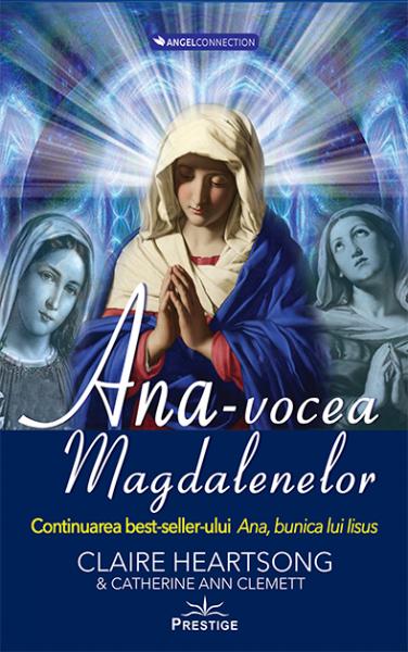 Ana, vocea Magdalenelor 0