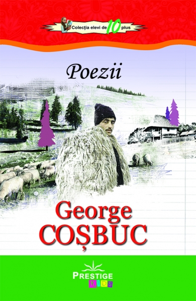 Poezii - George Cosbuc 0