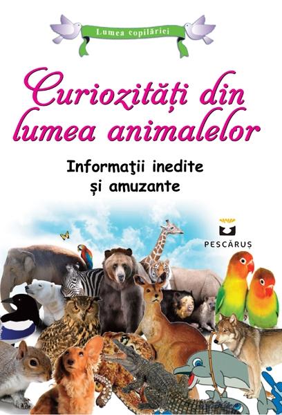 Curiozitati din lumea animalelor 0