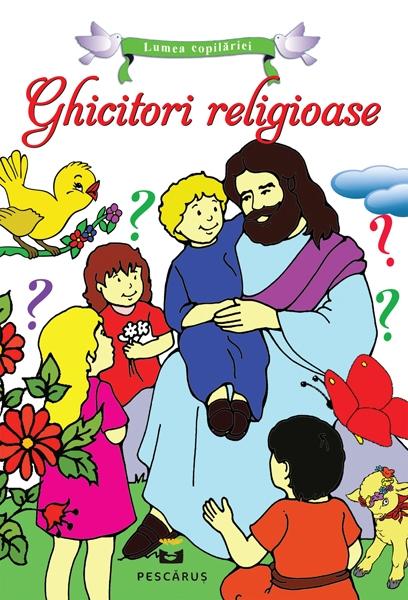 Ghicitori religioase pentru copii 0