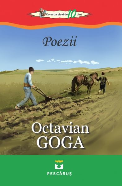 poezii de octavian goga 0